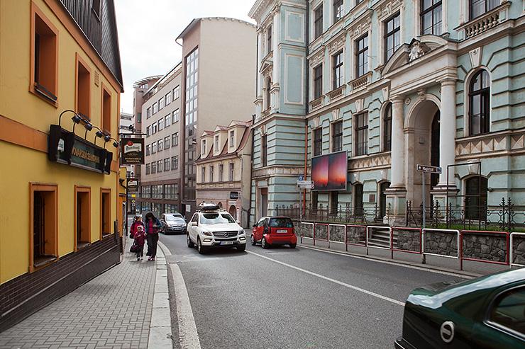 Billboart Gallery Europe